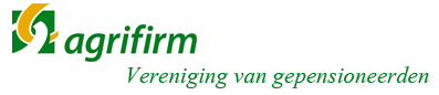 Agrifirm Pensionada Logo